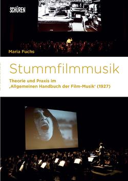 Stummfilmmusik von Fuchs,  Maria