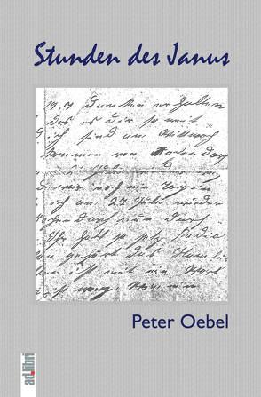 Stunden des Janus von Oebel,  Peter