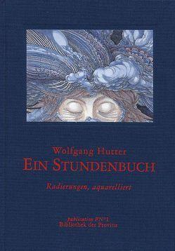 Stundenbuch von Hutter,  Wolfgang, Pils,  Richard