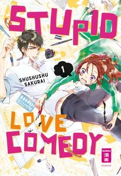 Stupid Love Comedy 01 von Sakurai,  Shushushu