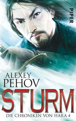 Sturm von Pehov,  Alexey, Pöhlmann,  Christiane