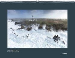 Sturm 2019 von KUNTH Verlag