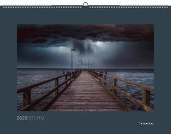 Sturm 2020 von KUNTH Verlag