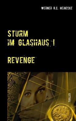 Sturm im Glashaus von Heinecke,  Werner R. C.
