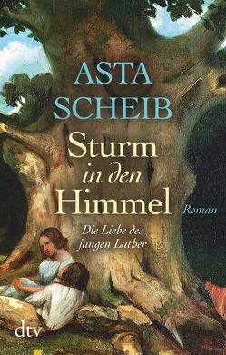 Sturm in den Himmel von Scheib,  Asta