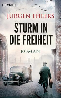 Sturm in die Freiheit von Ehlers,  Jürgen