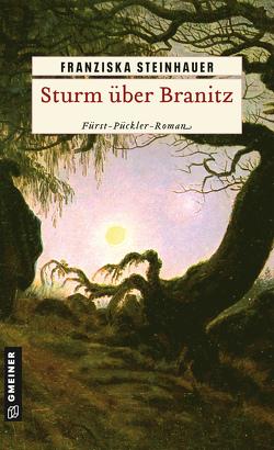 Sturm über Branitz von Steinhauer,  Franziska