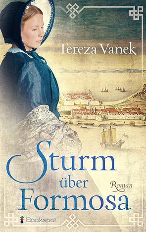 Sturm über Formosa von Vanek,  Tereza