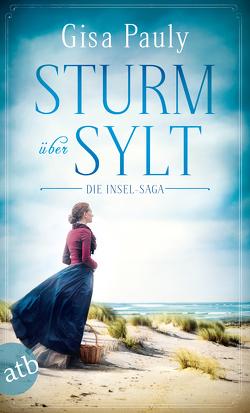 Sturm über Sylt von Pauly,  Gisa