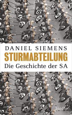 Sturmabteilung von Siber,  Karl Heinz, Siemens,  Daniel