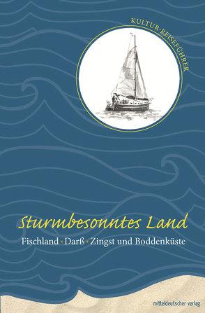 Sturmbesonntes Land von Pantenius,  Michael