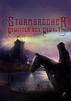 Sturmbrecher von Engmann,  Charlotte, Scheja,  Christel