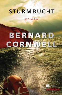 Sturmbucht von Cornwell,  Bernard, Pänke,  Hedda