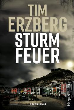 Sturmfeuer von Erzberg,  Tim