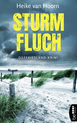 Sturmfluch von Hoorn,  Heike van