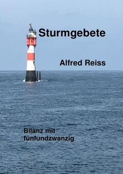 Sturmgebete von Reiss,  Alfred