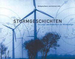 Sturmgeschichten von Bauer,  Wolfgang, Lobe,  Andreas