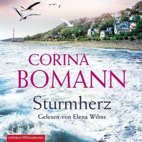 Sturmherz von Bomann,  Corina, Wilms,  Elena