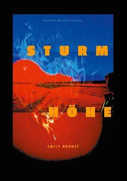Sturmhöhe von Brontë,  Emily