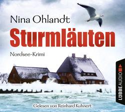Sturmläuten von Kuhnert,  Reinhard, Ohlandt,  Nina