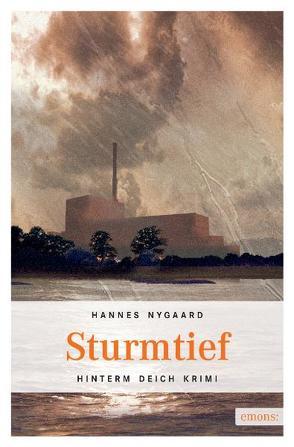 Sturmtief von Nygaard,  Hannes