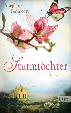 Sturmtöchter von Pennicott,  Josephine, Walther,  Julia