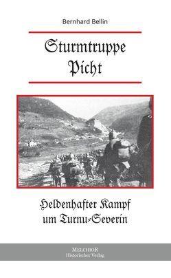 Sturmtruppe Picht von Bellin,  Bernhard