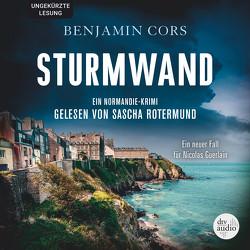 Sturmwand von Cors,  Benjamin, Rotermund,  Sascha