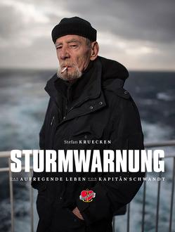 Sturmwarnung von Kruecken,  Stefan