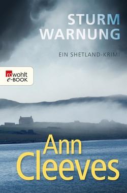 Sturmwarnung von Cleeves,  Ann, Handels,  Tanja