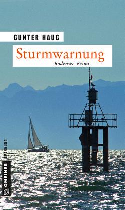 Sturmwarnung von Haug,  Gunter