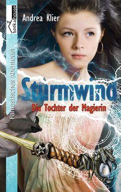 Sturmwind von Klier,  Andrea