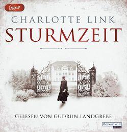 Sturmzeit von Landgrebe,  Gudrun, Link,  Charlotte