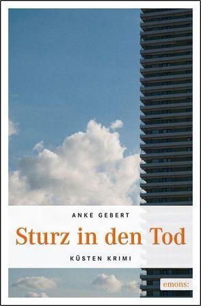 Sturz in den Tod von Gebert,  Anke