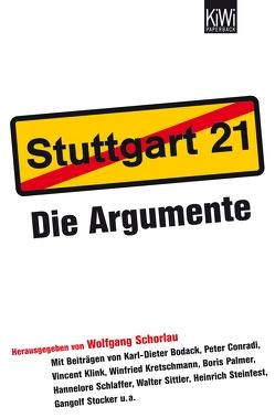 Stuttgart 21 von Klink,  Vincent, Kretschmann,  Winfried, Palmer,  Boris, Schorlau,  Wolfgang