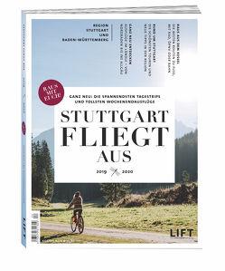 Stuttgart fliegt aus von Diverse,  Autoren