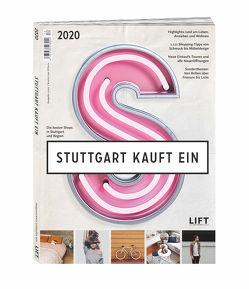 Stuttgart kauft ein 2020 von Diverse,  Autoren