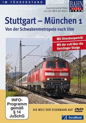 Stuttgart – München 1