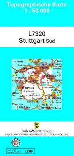 L7320 Stuttgart – Süd