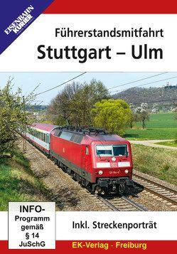 Stuttgart – Ulm