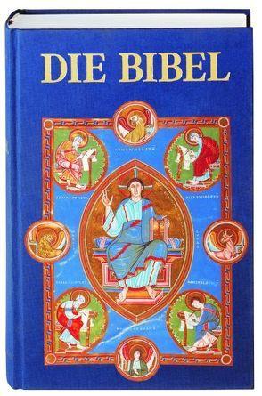 Stuttgarter Bibel der Buchmalerei