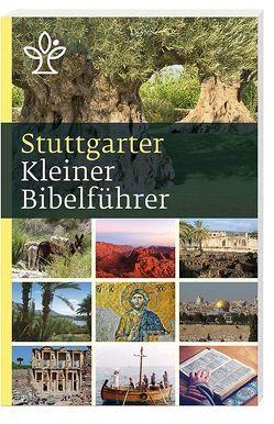 Stuttgarter Kleiner Bibelführer (Neuausgabe) von Baur,  Wolfgang
