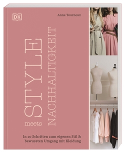 Style meets Nachhaltigkeit von Brams,  Regine, Tourneux,  Anne