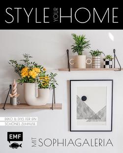 Style your Home mit sophiagaleria von Zeiss,  Sophie