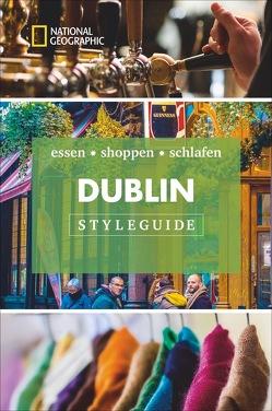 Styleguide Dublin