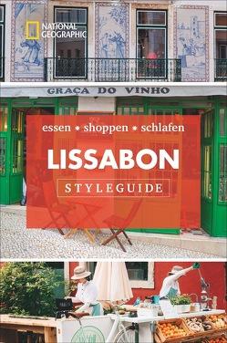 Styleguide Lissabon