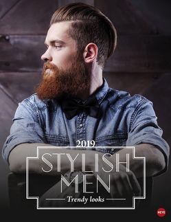 Stylish Men Posterkalender – Kalender 2019 von Heye