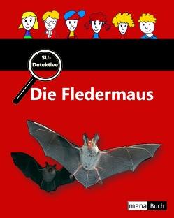 SU-Detektive: Die Fledermaus von Nasutta,  Maren