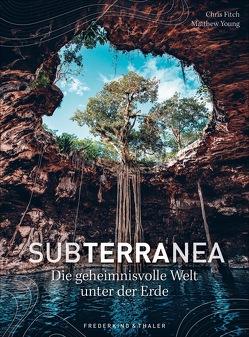 Subterranea von Fitch,  Chris, Löffler,  Dieter
