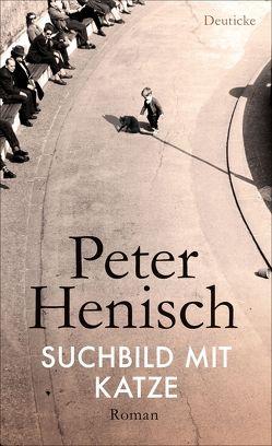 Suchbild mit Katze von Henisch,  Peter